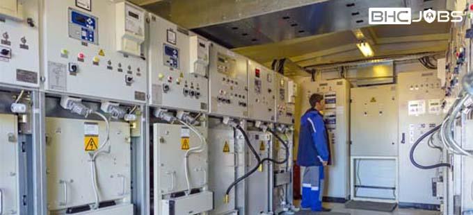 High Power Electrical Technician