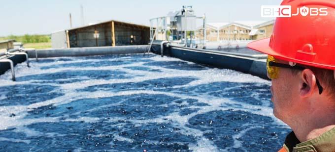 Sewage Water Treatment Plant Operator