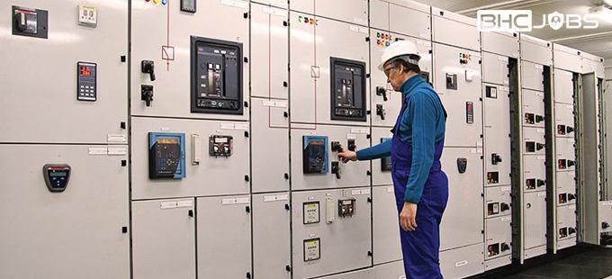 Control Systems Technician