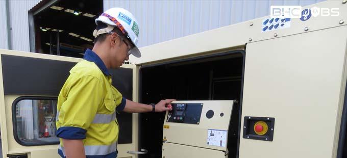Generator Operator